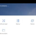 Cara Update ROM Terbaru Sony Xperia (Semua Tipe) via Xperia Companion