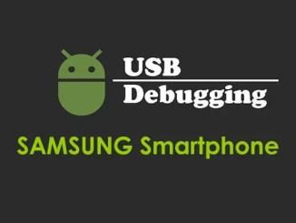 Cara Aktifkan USB Debugging dan OEM Unlocking di HP/Tablet Samsung