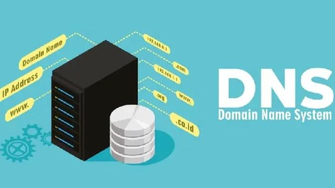 Pengertian dan Cara Flush DNS di Mac OS, Linux dan Windows 7 / 8 / 10