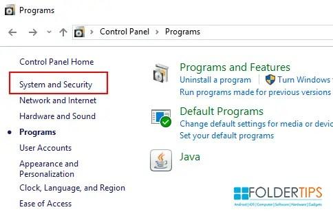 Cara Membuat FTP Server di Windows 8 / 10 Tanpa Aplikasi