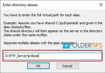 Cara Mudah Membuat FTP Server Dengan Filezilla Server