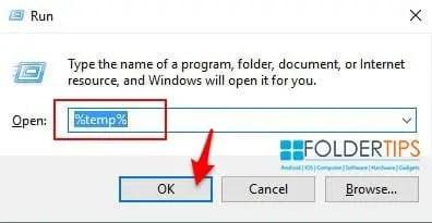 Cara Menghapus File Sampah di hardisk Komputer Laptop Tanpa Software