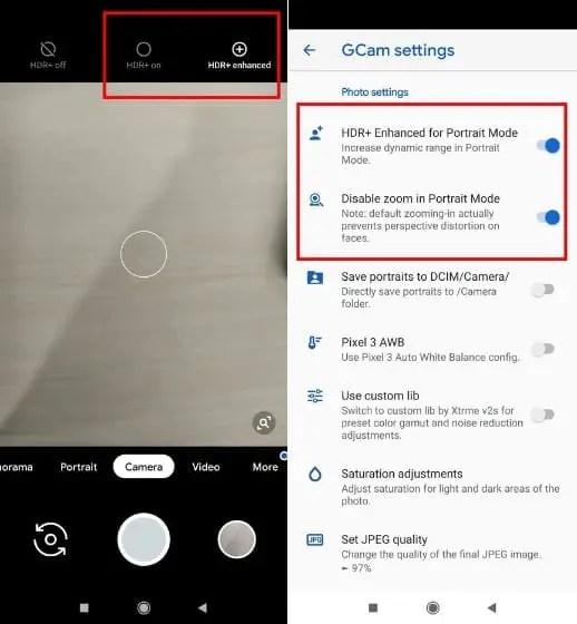 Cara Install Google Camera (GCam) Redmi Note 7 / Pro tanpa ROOT