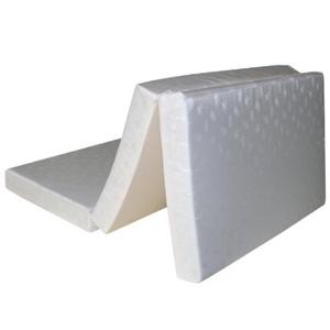 4 Memory Foam Tri Fold Comfort Mattress B009g8j670 Azfs