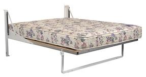 Any Size Forward Or Sideways Easy Lift Folding Bed 960016 Lfcfs