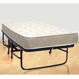Royal Folding Bed With Mattress Rbffs