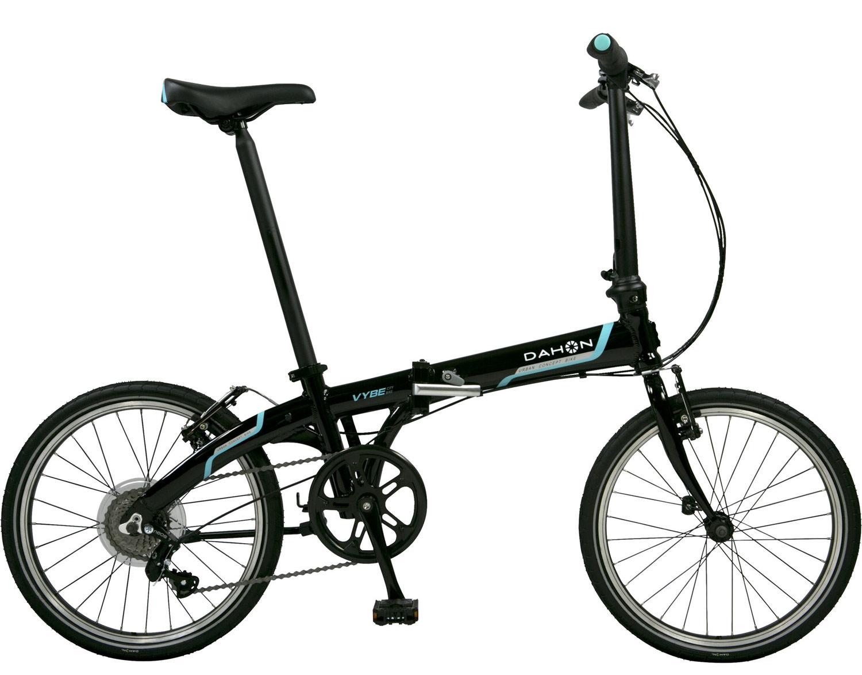 Dahon Vybe C7a Folding Bike Review