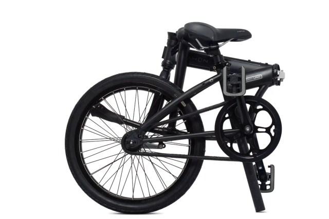 Dahon Speed Uno Folding Bike Review – Best Folding Bike ...
