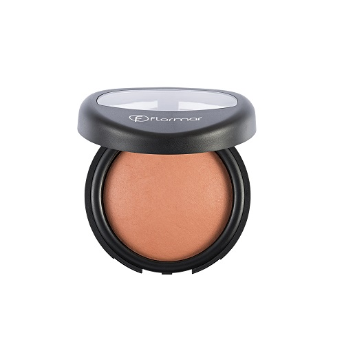 FLORMAR TERRACOTTA BLUSH ON - 48 PURE PEACH