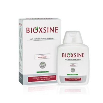 BIOXSINE HERBAL SHAMPOO