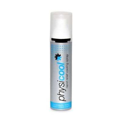 PHYSICOOL RAPID RELIEF COOLING SPRAY (125ML)