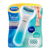 SCHOLL VELVET SMOOTH ELECTRONIC FOOT CARE SYSTEM