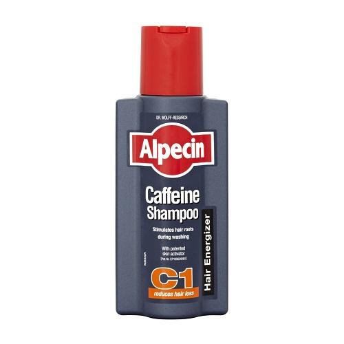 ALPECIN C1 CAFFEINE SHAMPOO (250ML)