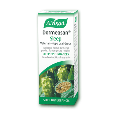 A.VOGEL DORMESAN SLEEP DROPS
