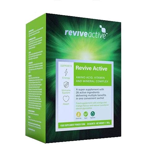 REVIVE ACTIVE FOOD SUPPLEMENT (30)
