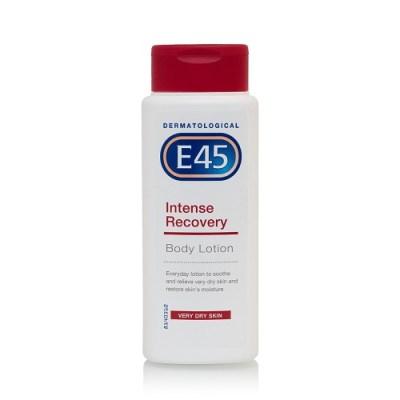 E45 INTENSE RECOVERY BODY LOTION (250ML)