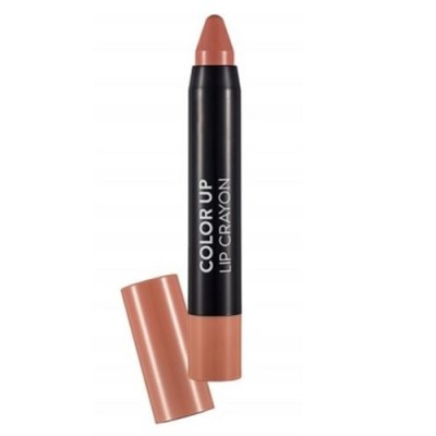 FLORMAR COLOR UP LIP CRAYON 01 NUDE PINK