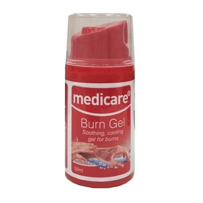 MEDICARE BURN GEL (50ML)