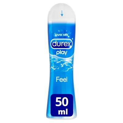 DUREX PLAY FEEL LUBE (50ML)