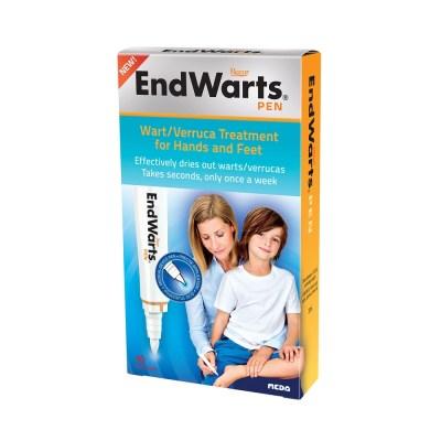 ENDWARTS PEN WART TREATMENT (3ML)