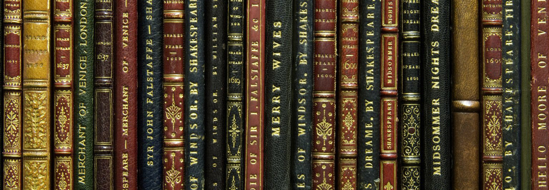 Support the Collection   Folger Shakespeare Library 003783 cropped jpg