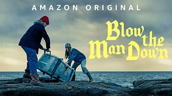 """Blow The Man Down: meninas """"casca grossa"""" de verdade - Folha de Campo Grande"""