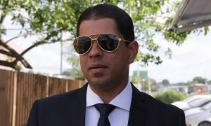 João Augusto Caraciolo informou que atuava com Ranieri Aquino na defesa de Jorge Beltrão Negromonte / Foto:Luiz Pessoa/NE10