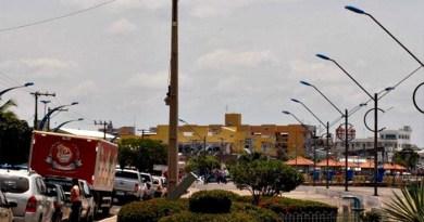 Segundo a decisão, a falta de sinalização e de profissionais no trânsito de Santarém coloca em risco a segurança da população. (Foto: Eliseu Dias/Agência Pará)