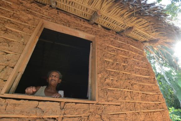 Quilombolas não precisão pagar mais o Imposto Territorial RuralMarcello Casal Jr/Agência Brasil