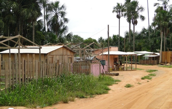 Invasão Buritizal em Novo Progresso