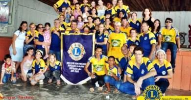 (Foto Divulgação- Lion de Novo Progresso )