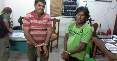 Foto: Fiscalização/Ibama
