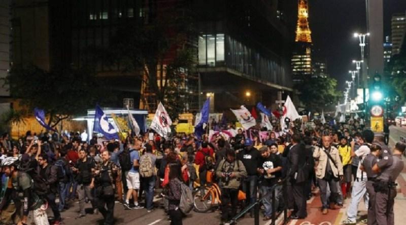 protesto temer sai