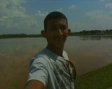 Anderson da Cunha Almeida