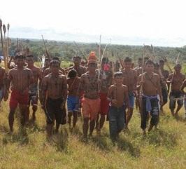 Índios Munduruku querem respeito aos costumes no atendimento hospitalar. Foto: Ascom/MPF-PA
