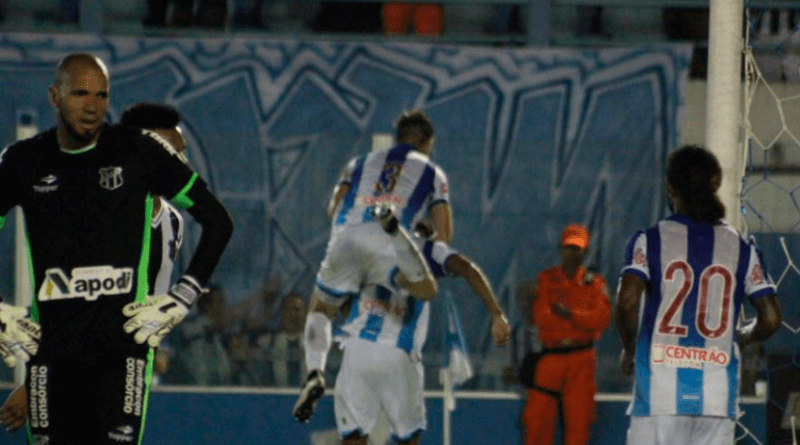 Foto: Fernando Torres / Paysandu