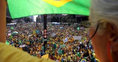 Habitantes Brasil