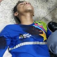 Um dos Assaltantes mais procurado de Novo Progresso é morto em cidade do MT.