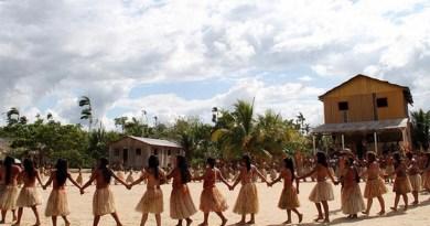 indio-aldeias