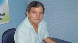 padre Edilberto Sena