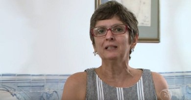 Celina Turchi Martelli (Foto: Reprodução YouTube)