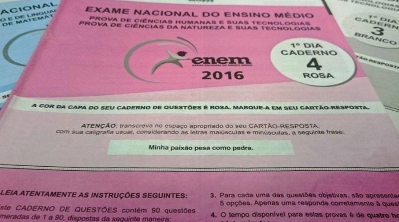 enem2016