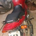 moto menor