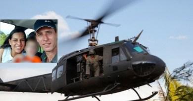 helicoptro rescata
