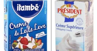 leite itambé