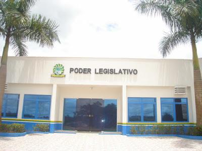 (Camara Municipal Novo Progresso (Foto Arquivo)