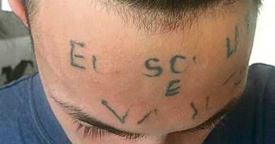 tatuado