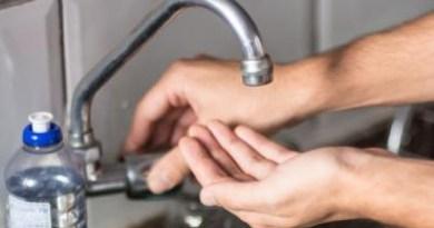 agua torneira