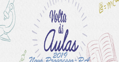VOLTA AULAS