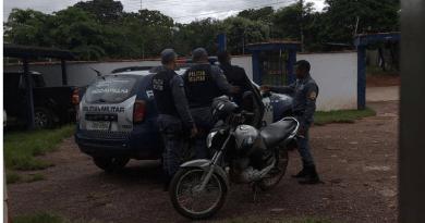 policia guarantã